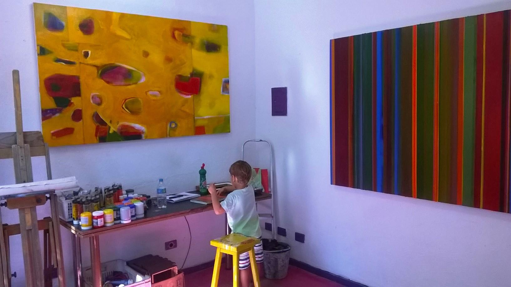 atelier villa da vila